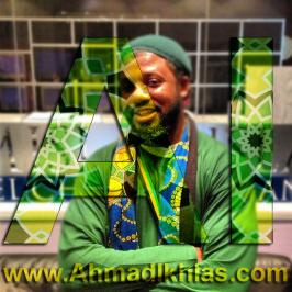 Ahmad Ikhlas