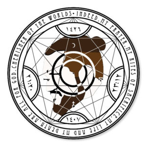 ISArts Logo