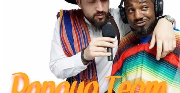 Rumi's Cave Radio Show