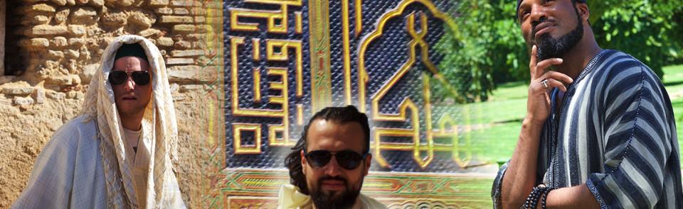 • My Morocco Trip •